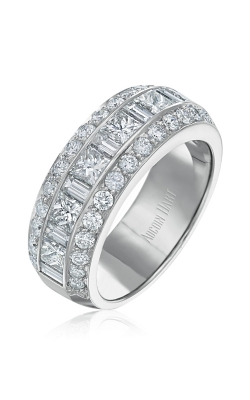 Aucoin Hart Jewelers Wedding Band 110-00410 product image