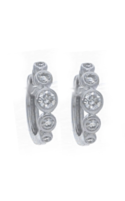 Aucoin Hart Jewelers Earrings 150-00779 product image