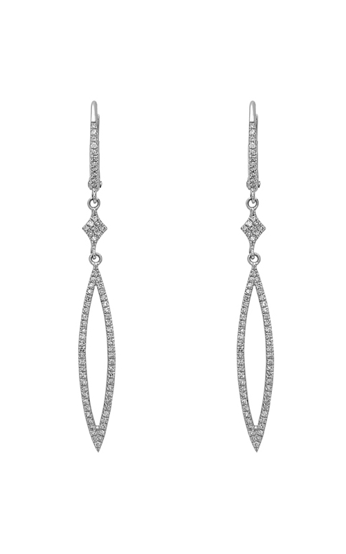 Aucoin Hart Jewelers Earrings 150-15222 product image