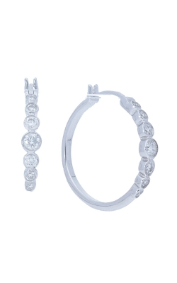 Aucoin Hart Jewelers Earrings 150-15508 product image