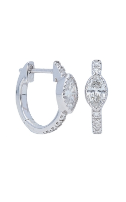 Aucoin Hart Jewelers Earrings 150-15642 product image
