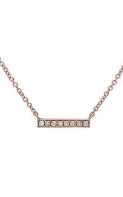 Aucoin Hart Jewelers Necklace 165-02146 product image