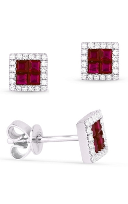 Aucoin Hart Jewelers Earrings 210-03867 product image