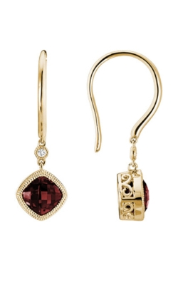 Aucoin Hart Jewelers Earrings 210-03945 product image