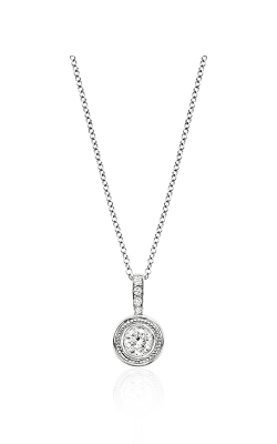 Aucoin Hart Jewelers Necklace 160-09754 product image