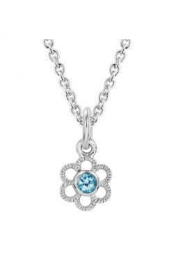 Aucoin Hart Jewelers Necklace EL-2306 product image
