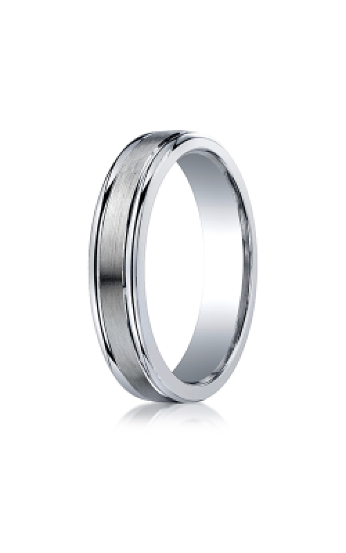 Aucoin Hart Jewelers Wedding band AH2RECF7502SSV product image