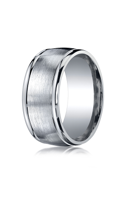 Aucoin Hart Jewelers Wedding band AH2RECF71002SSV product image