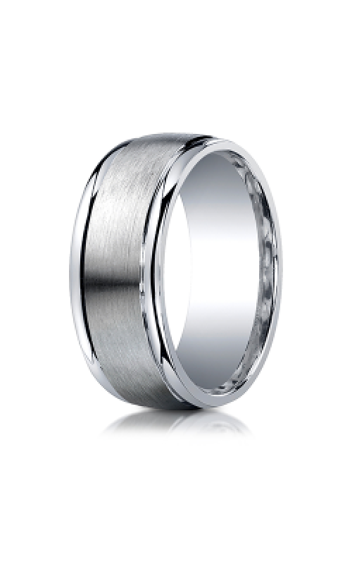 Aucoin Hart Jewelers Wedding band AH2RECF7902SSV product image