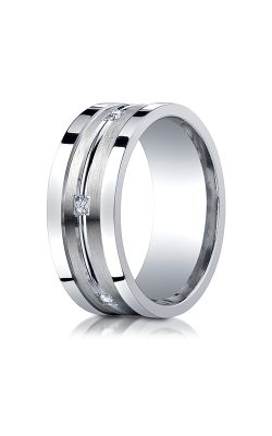 Aucoin Hart Jewelers Wedding band AH2CFSE59178SV product image