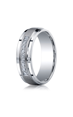 Aucoin Hart Jewelers Wedding band AH2CF67380SV product image
