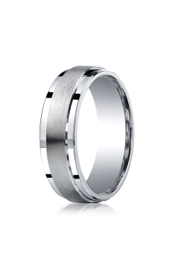 Aucoin Hart Jewelers Wedding band AH2CF67351SV product image