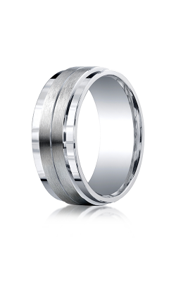 Aucoin Hart Jewelers Wedding band AH2CF69352SV product image