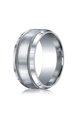 Aucoin Hart Jewelers Wedding band AH2CF610476SV product image