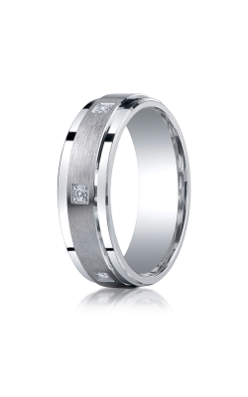 Aucoin Hart Jewelers Wedding band AH2CF67382SV product image