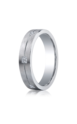 Aucoin Hart Jewelers Wedding band AH2CF65386SV product image