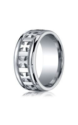 Aucoin Hart Jewelers Wedding band AH2CF710401SV product image