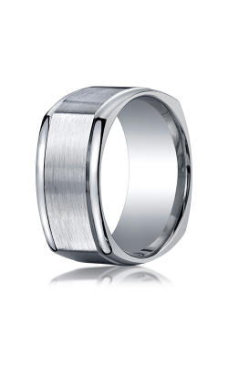Aucoin Hart Jewelers Wedding band AH2EUCF71002SSV product image
