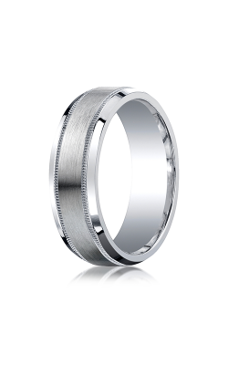 Aucoin Hart Jewelers Wedding band AH2CF67438SV product image