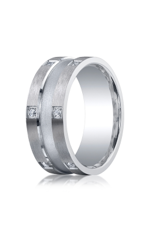 Aucoin Hart Jewelers Wedding band AH2CF69354SV product image