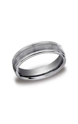 Aucoin Hart Jewelers Wedding band AH2RECF7602STG product image