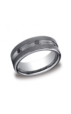 Aucoin Hart Jewelers Wedding band AH2CF97600TG product image