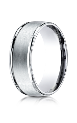 Aucoin Hart Jewelers Wedding band AH2RECF7802STG product image