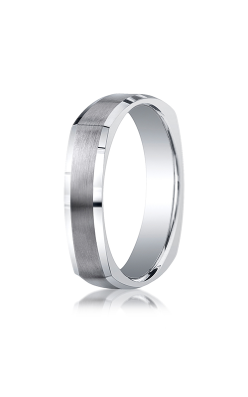 Aucoin Hart Jewelers Wedding band AH2CF85600SV product image