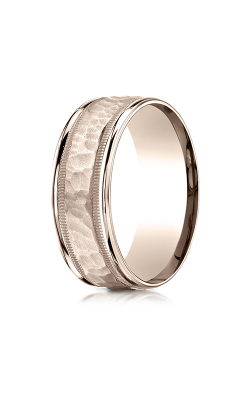 Aucoin Hart Jewelers Wedding band AH2CFRB15830914K product image