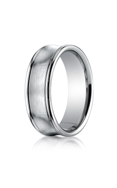 Aucoin Hart Jewelers Wedding band AH2PTRECF87500P product image