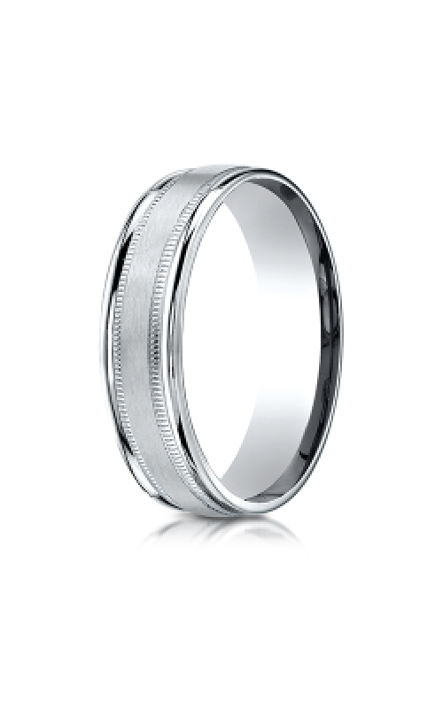 Aucoin Hart Jewelers Wedding band AH2RECF7601S14KW product image