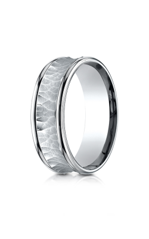 Aucoin Hart Jewelers Wedding band AH2RECF8750814KW product image