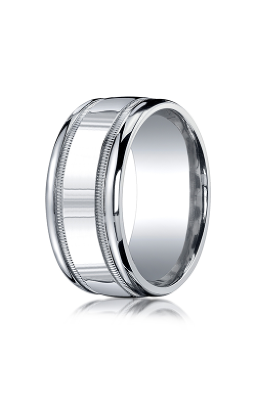 Aucoin Hart Jewelers Wedding band AH2RECF71001SV product image
