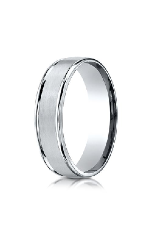 Aucoin Hart Jewelers Wedding band AH2RECF7602S14KW product image