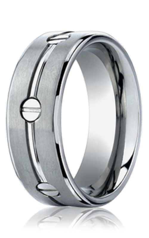 Aucoin Hart Jewelers Wedding band AH2TICF68991T product image