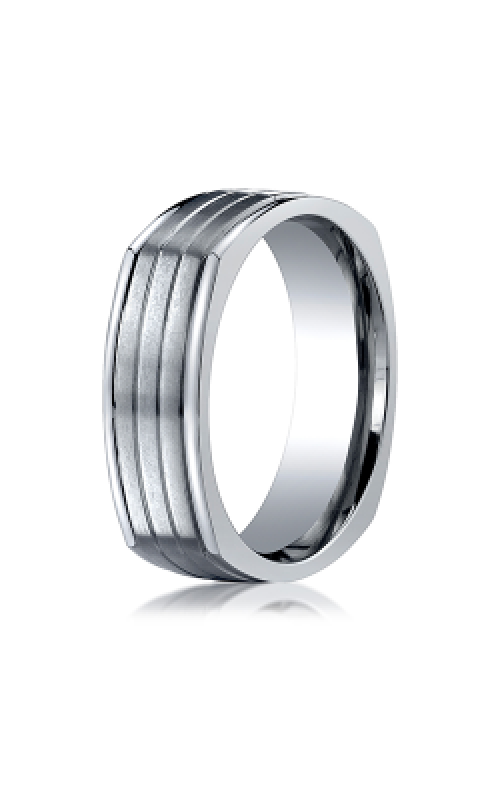 Aucoin Hart Jewelers Wedding band AH2TICF77334T product image
