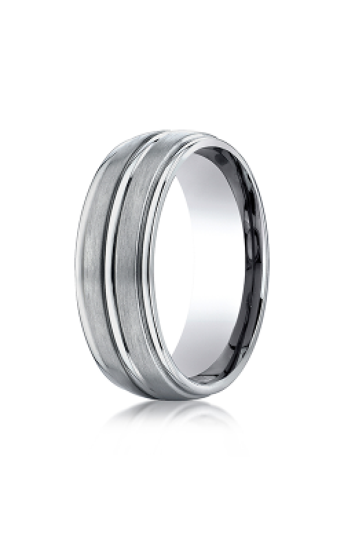 Aucoin Hart Jewelers Wedding band AH2TIRECF58180T product image
