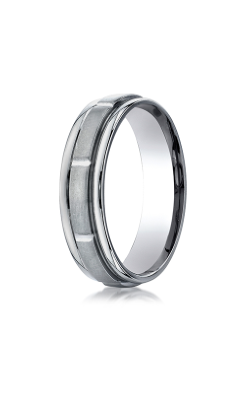 Aucoin Hart Jewelers Wedding band AH2TIRECF76452T product image