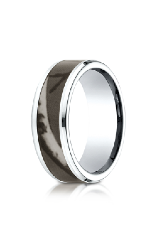 Aucoin Hart Jewelers Wedding band AH2CF68777CC product image