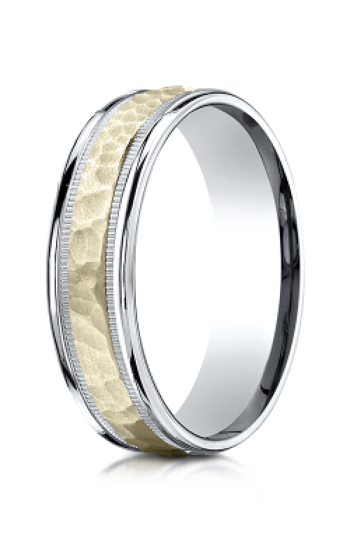 Aucoin Hart Jewelers Wedding band AH2CFB17630814K product image