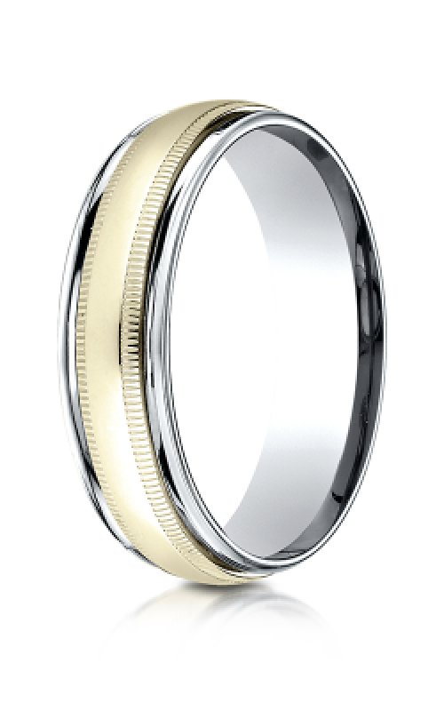 Aucoin Hart Jewelers Wedding band AH2CF17601314K product image