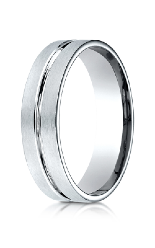 Aucoin Hart Jewelers Wedding band AH2CF6641114KW product image