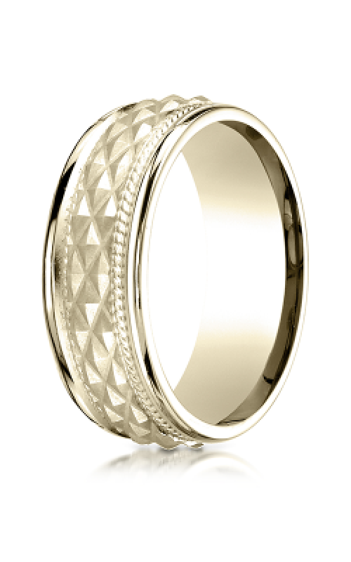 Aucoin Hart Jewelers Wedding band AH2CFY15804014K product image