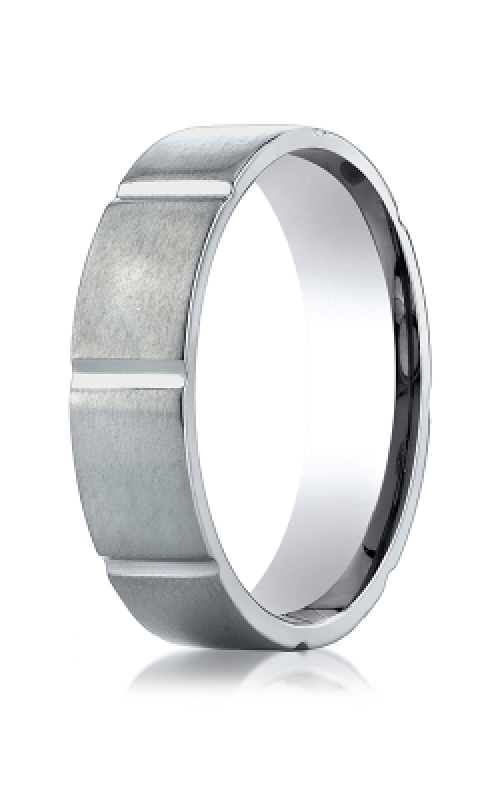 Aucoin Hart Jewelers Wedding band AH2TICF66422T product image