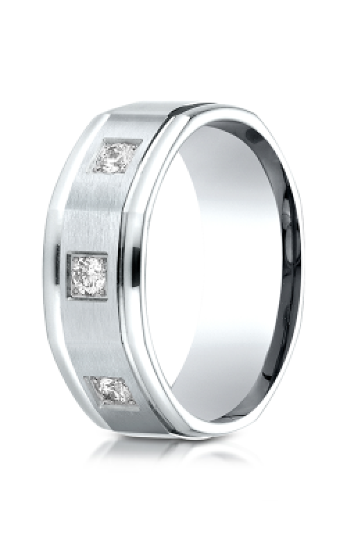 Aucoin Hart Jewelers Wedding band AH226014KW product image