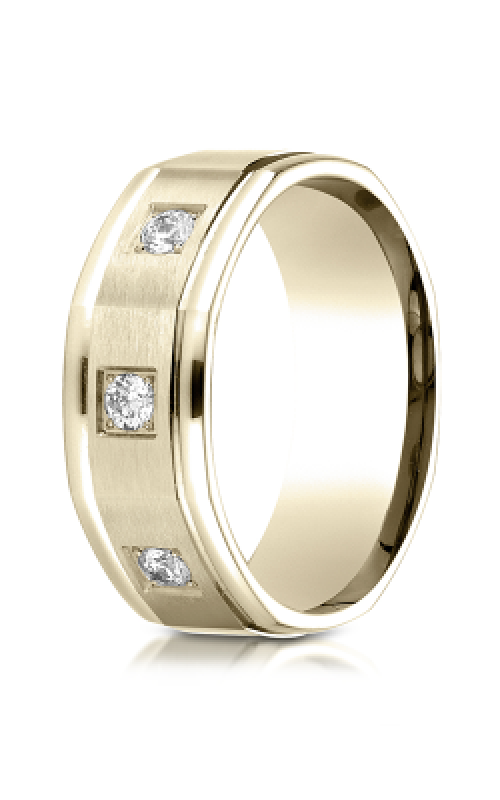 Aucoin Hart Jewelers Wedding band AH226014KY product image