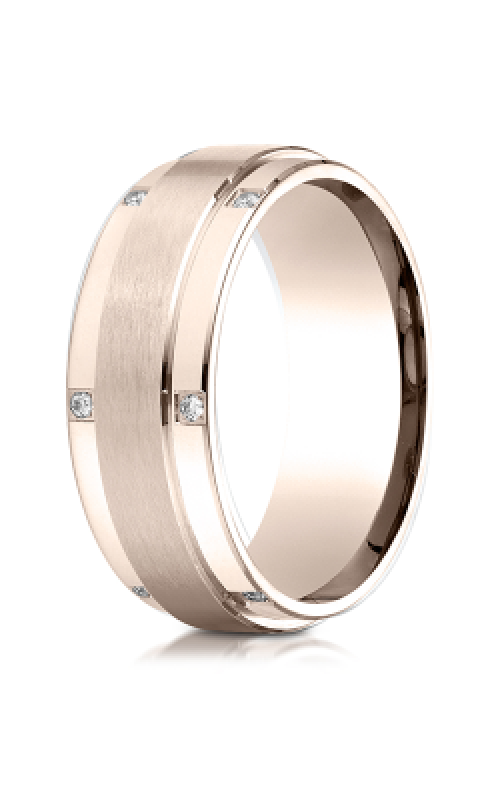 Aucoin Hart Jewelers Wedding band AH2CF526533HF14KY product image
