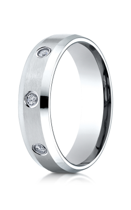 Aucoin Hart Jewelers Wedding band AH2CF526132HF14KW product image