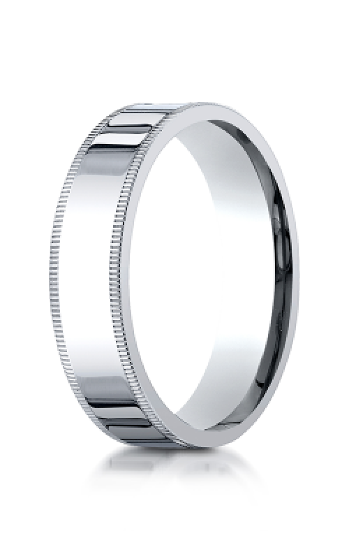 Aucoin Hart Jewelers Wedding band AH2CF46014KW product image