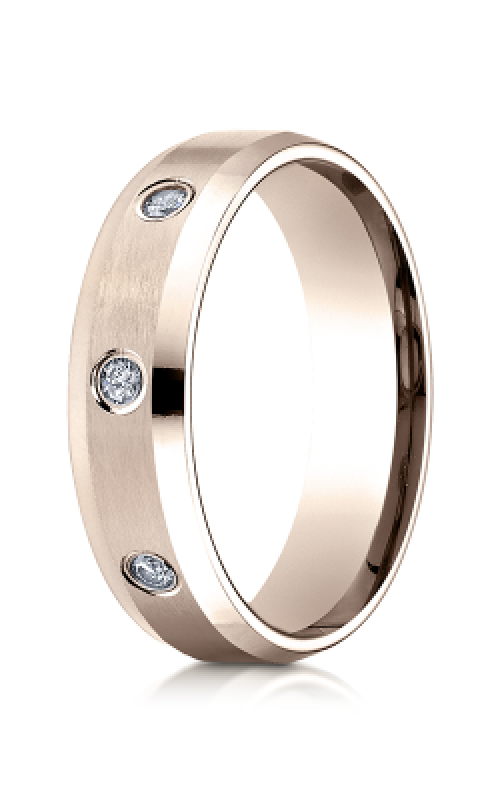 Aucoin Hart Jewelers Wedding band AH2CF526132HF14KR product image